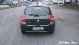 Renault Clio 3 DCI 85CH