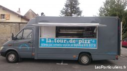 camion pizzas mercedes 308 cdi  vehicules utilitaires oise