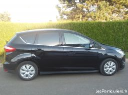 ford c-max ii tdci 1, 6l 115ch trend noir boite 6 vehicules voitures oise