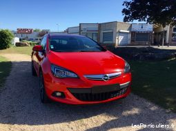 opel astra gtc edition limit�e (131 / 200)  vehicules voitures essonnes