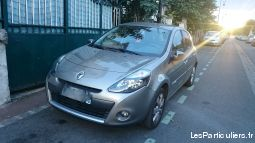 Renault Clio III 1. 5 dCi85 Dynamique TomTom 5p