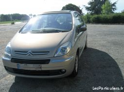 CITROËN XSARA PICASSO 1.6 HDI 92CV COLLECTION