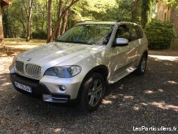 bmw  x5  - 3. 0sd - 286 cv - 7 p luxe pack excellis vehicules voitures gers