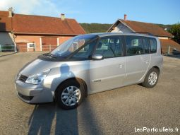 espace iv dci 130 emotion renault vehicules voitures ain