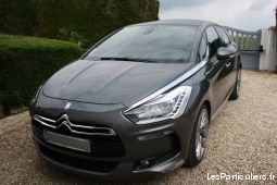 ds5 sport chic 163 cv vehicules voitures yonne