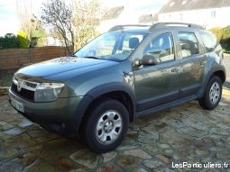 dacia duster vehicules voitures finist�re