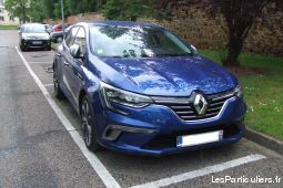 megane nouvelle intens energy tce 130 (rs line) vehicules voitures yvelines