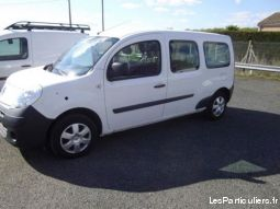 RENAULT KANGOO 7 PLACES