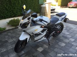 dealim raodsport 125cc vehicules motos moselle