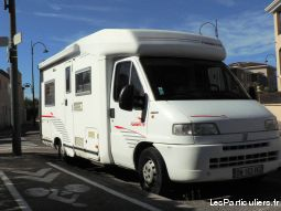 camping car  vehicules caravanes camping car bouches-du-rh�ne