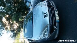 peugeot 307 cc 2.0 hdi 136 ch pack sport vehicules voitures gard