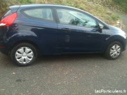 ford fiesta tdci 1.4 3p vehicules voitures essonnes
