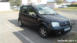 fiat panda 2004 premi�re main vehicules voitures rh�ne