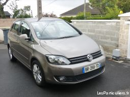 Volkswagen Golf plus 1.6 TDI Confortline