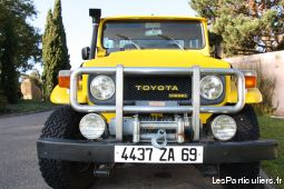 toyota bj 46 collection vehicules voitures rh�ne