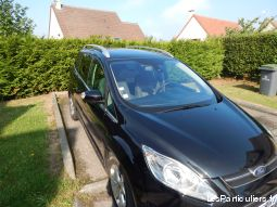 ford grand c max vehicules voitures calvados