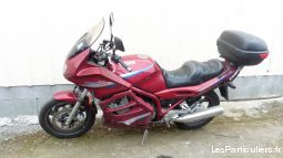 Yamaha 900 diversion