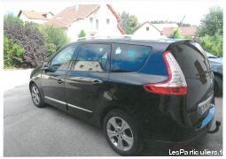 Renault Grand scenic 3, 7 Places, DCI 130