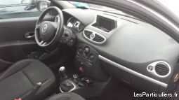Clio 3 pack dynamique tomtom