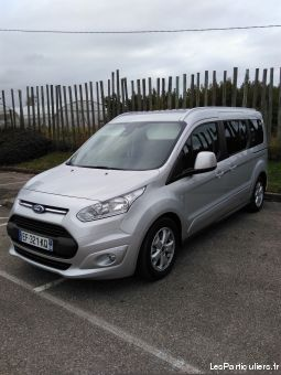 grand tourneo 09 / 2016 ford monospace 7 places neuf vehicules voitures rh�ne
