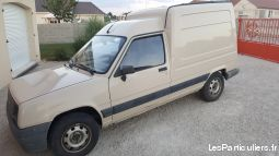renault express vehicules voitures aube