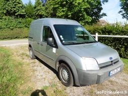 ford transit connect 1.8 l tdci 90  t 220 vehicules utilitaires eure
