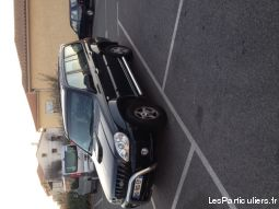 4x4 hyundai terracan 10cv break vehicules voitures var