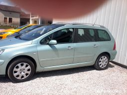 Peugeot 307 SW 2.0 HDi - 90 (5 CV), Break, Diesel