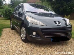peugeot 207 1.6hdi 5p vehicules voitures oise
