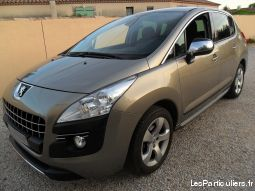 peugeot 3008 1.6 hdi fap style 2012 vehicules voitures gard