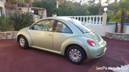 volkswagen new-beetle fancy vehicules voitures var