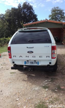 ford ranger super cab vehicules utilitaires gironde