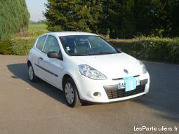 renaud clio commercial vehicules voitures oise