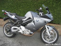 bmw f800 st abs vehicules motos allier