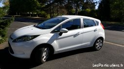 ford fiesta 1. 4 trend tdci 70 vehicules voitures indre