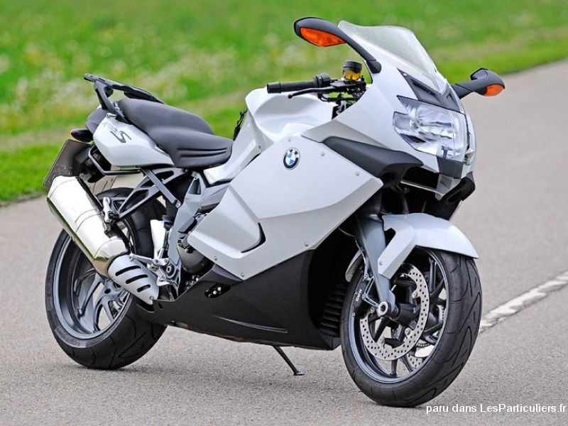 bmw vehicules motos meurthe-et-moselle