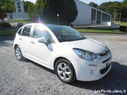 CITROËN C3 EXCLUSIVE DIESEL