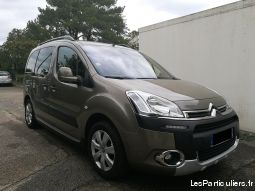 Citroën Berlingo multispace XTR + HDI 90