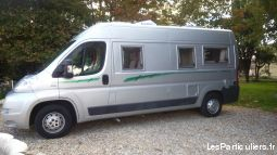 fourgon camping car vehicules caravanes camping car gironde