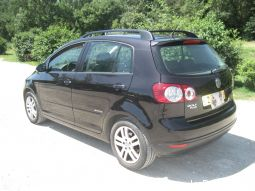 Volkswagen Golf plus united