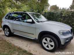 bmw x5 e70 xdrive30da 235 exclusive a vehicules voitures h�rault