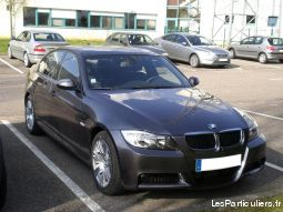 bmw 320 d sport design - 1 �re main vehicules voitures meurthe-et-moselle
