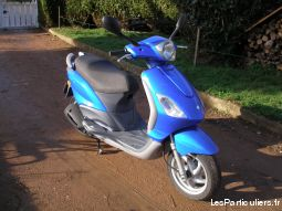 scooter fly 125 piaggio vehicules scooters ni�vre