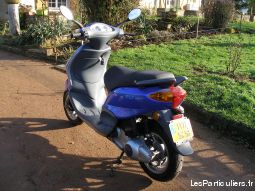 Scooter FLY 125 PIAGGIO