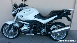 bmw r 1200r vehicules motos var