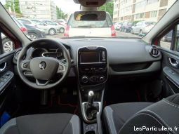 Renault CLIO Intens Energy TCe 90, rouge flamme