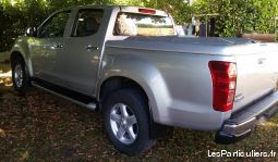 Pick-up DMAX ISUZU