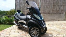 piaggio mp3 500 business vehicules scooters martinique