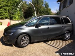 citroën grand c4 picasso e-hdi 115cv vehicules utilitaires oise