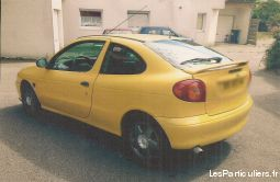 COUPE RENAULT MEGANE 16S  AN  2000
